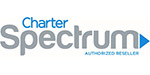 Charter Spectrum internet and cable TV